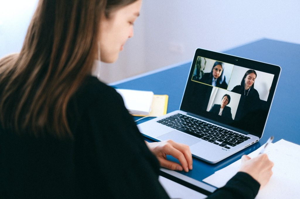 Is Remote Work the New Normal for 2021? 1